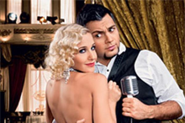 голые фото ковальчук и мужа