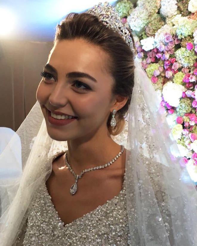 саид гуцериев и хадиджа ужахова свадьба фото