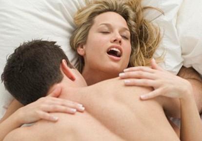 Эротика негр оргазм