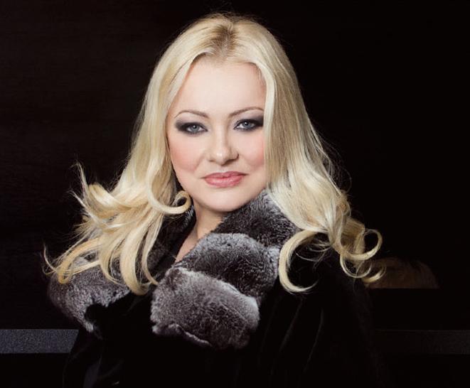ирина яковенко владелица модного магазина Rich Story