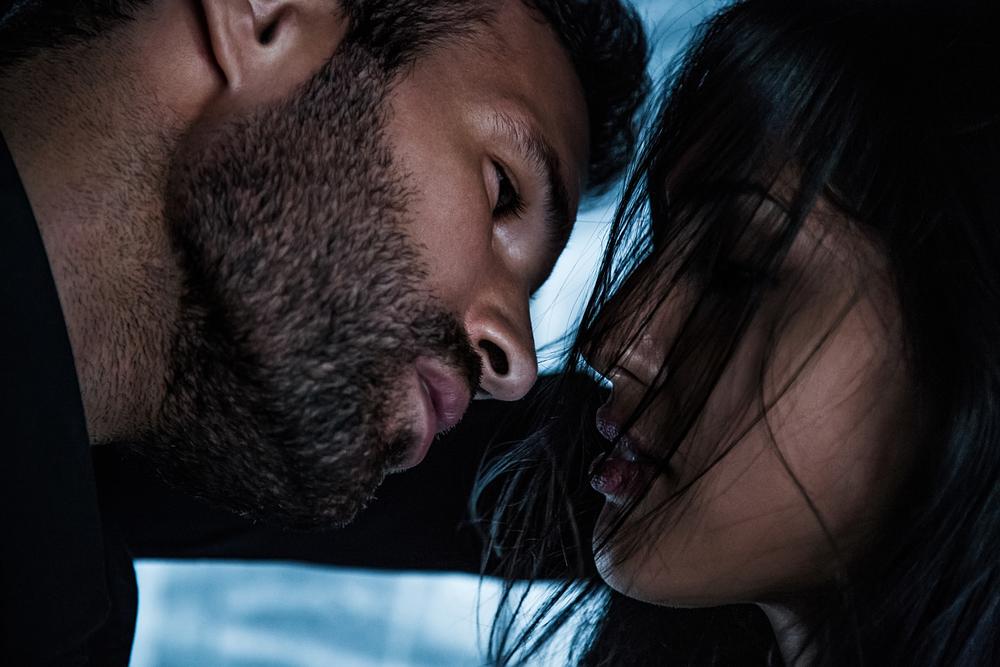 Певец любить секс