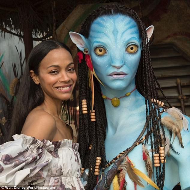 Vezi Cum Arată Actrița Din Avatar Fără Machiaj